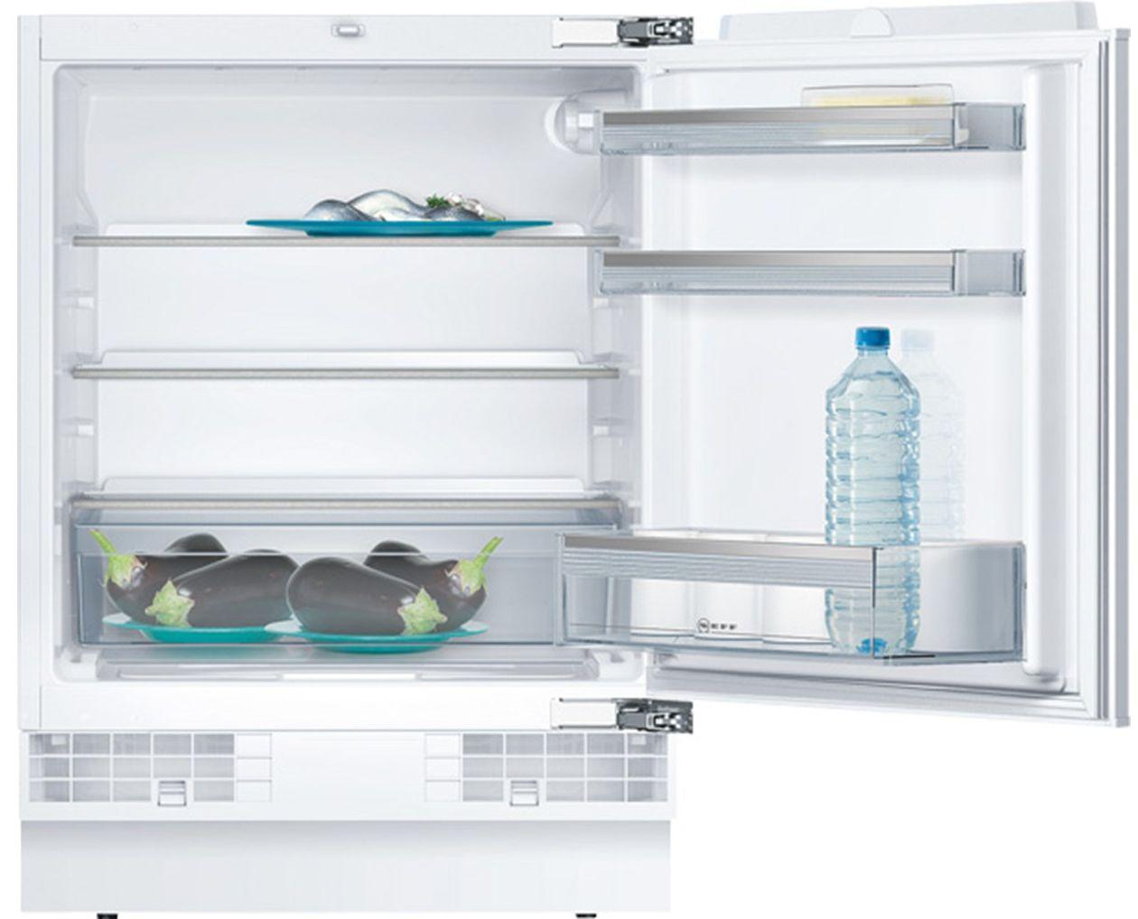 Инструкция к холодильнику neff