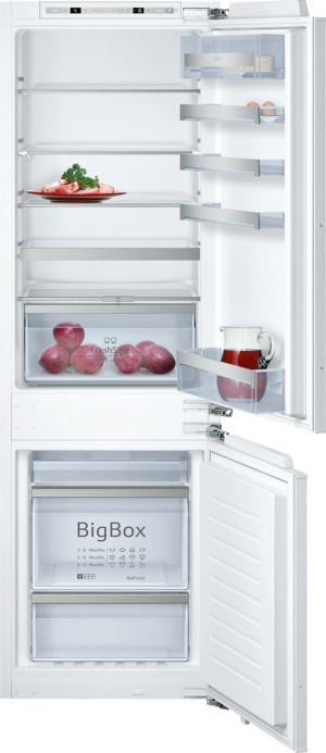 инструкция к холодильнику нефф к5830х3